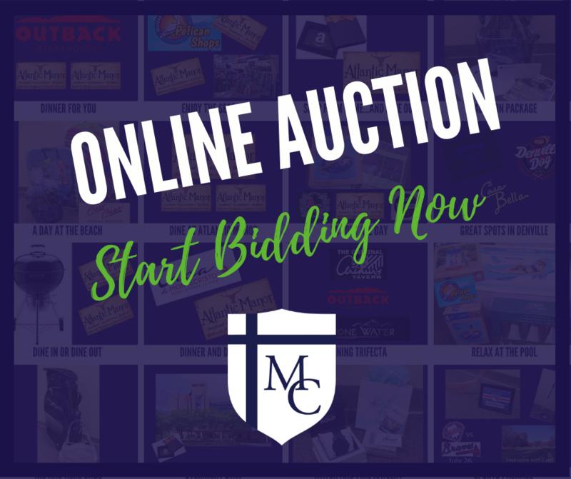 Online Auction Thumbnail Image
