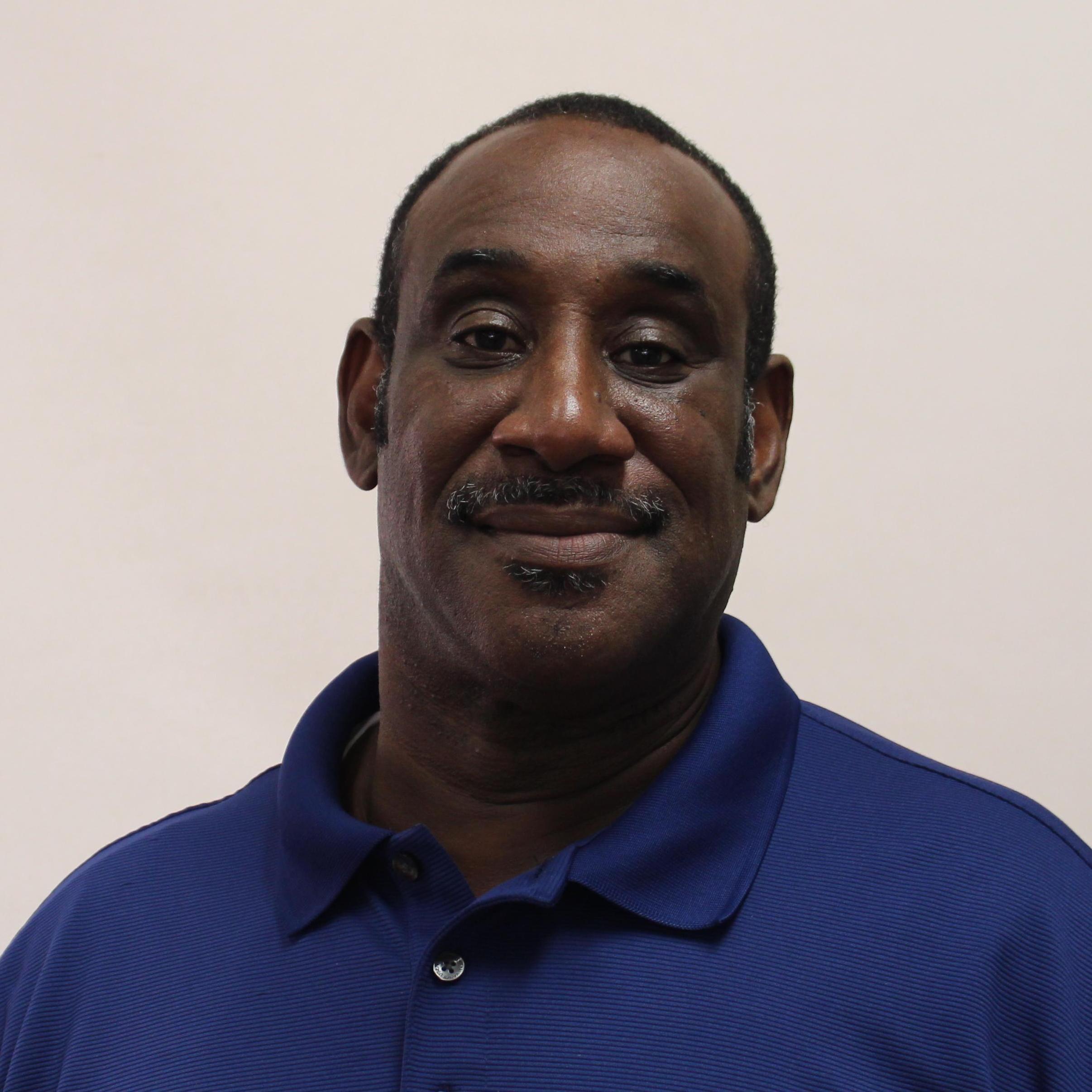 Tony Gresham's Profile Photo