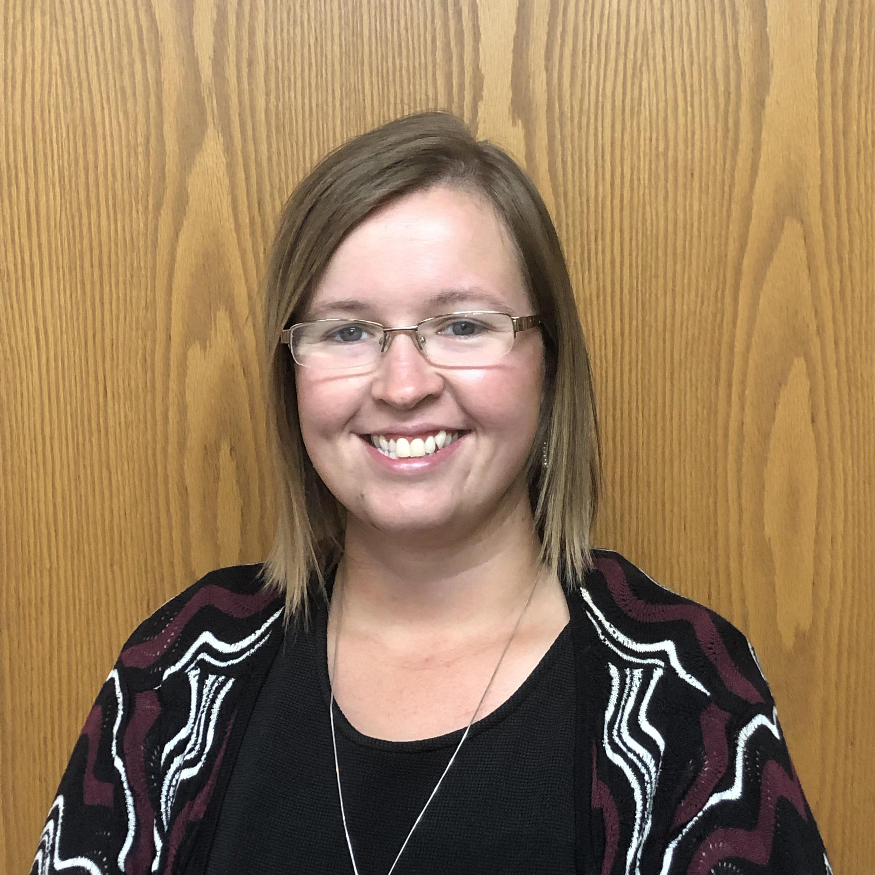 Kathryn Marshall's Profile Photo