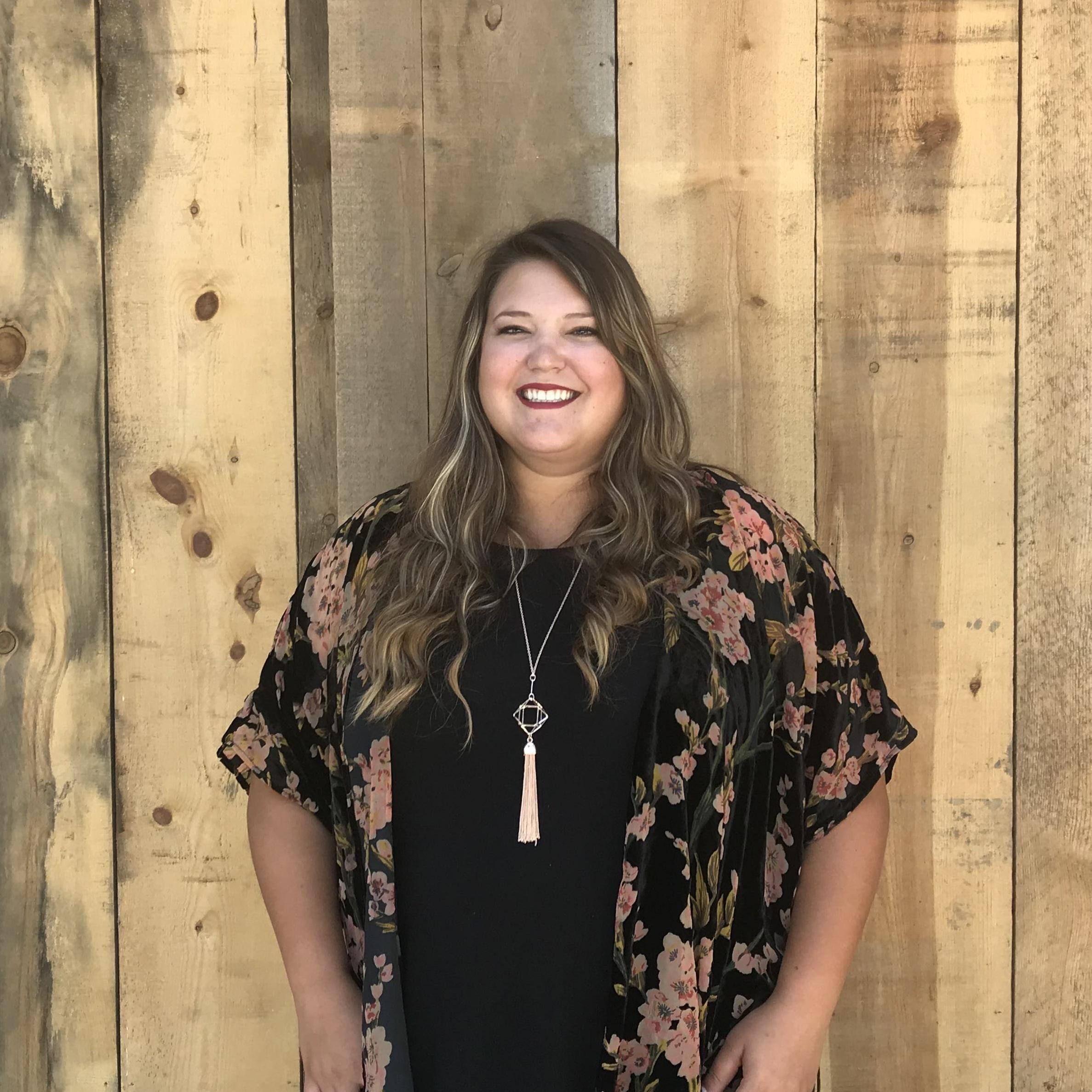 Roxanne Barnes's Profile Photo