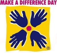 Make a Difference Day This Saturday @ 8:30am-12:00pm Featured Photo