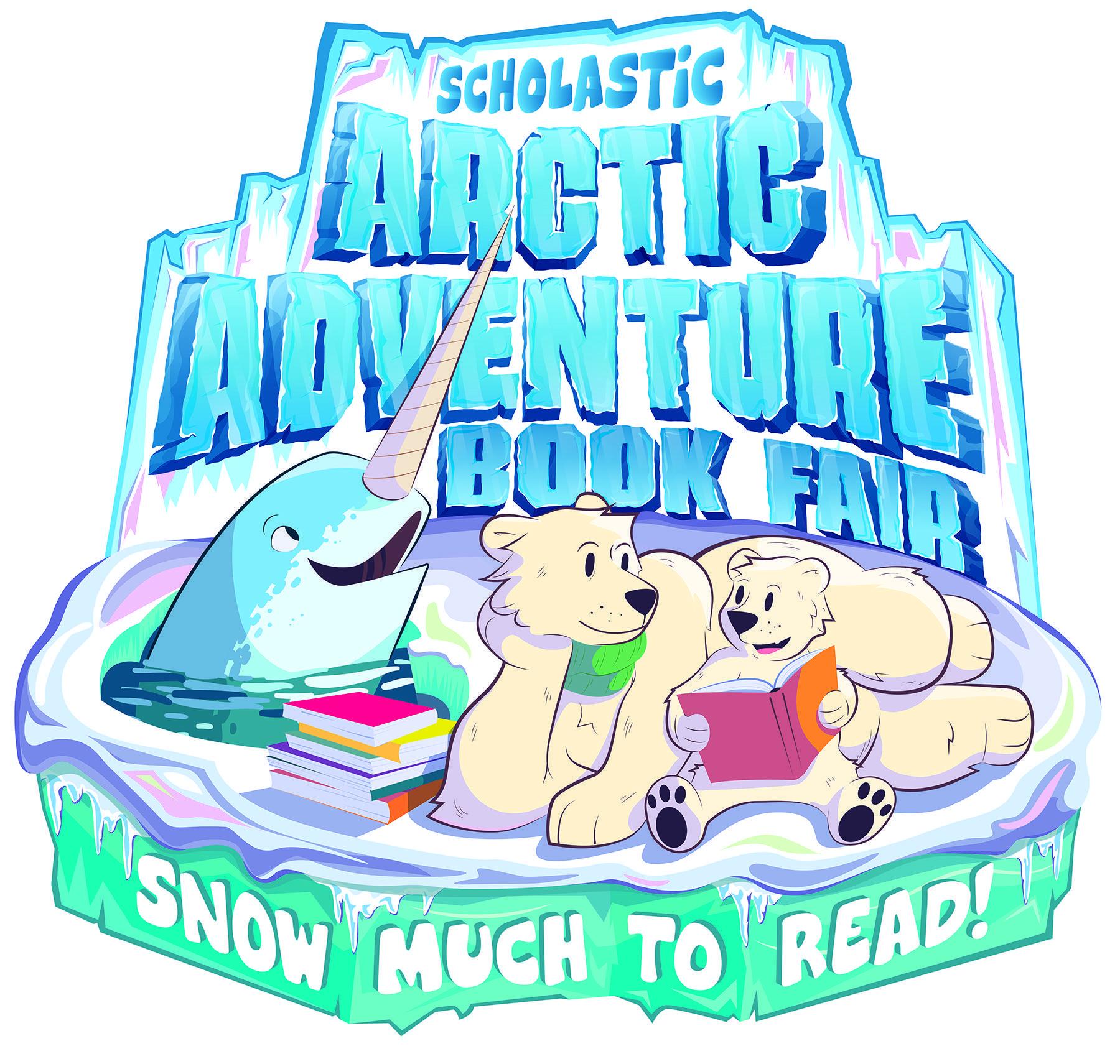 Artic Book Fair