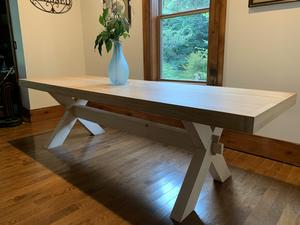 Dining Room Table by Jorge Valentino