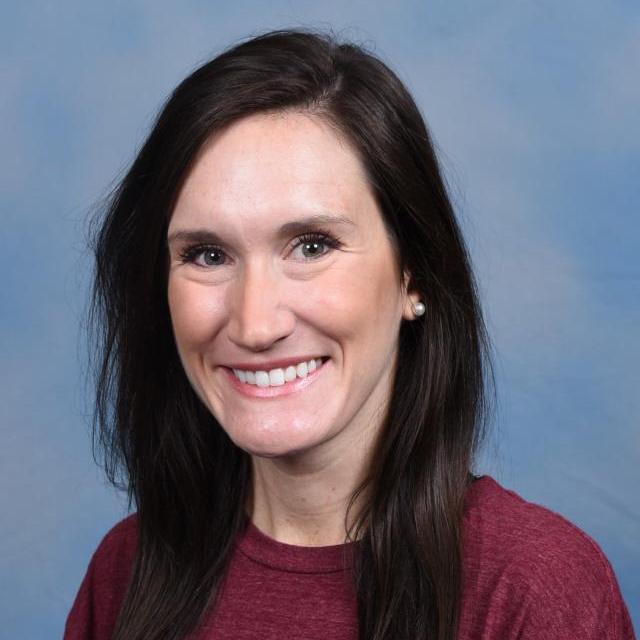 Lindsay May's Profile Photo