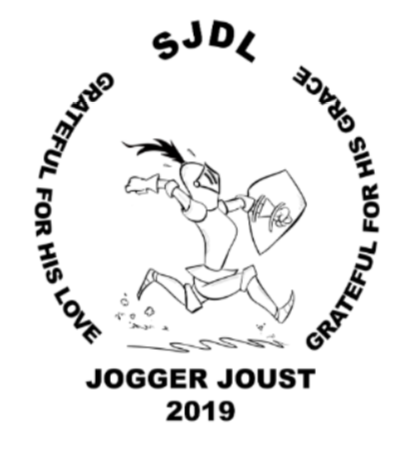 Jogger Joust Featured Photo