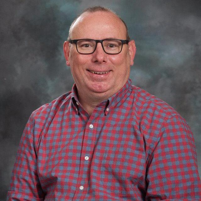 Ernest Hughes's Profile Photo