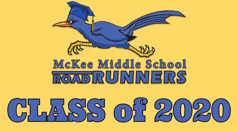 McKee's Online Graduation Slideshow Thumbnail Image