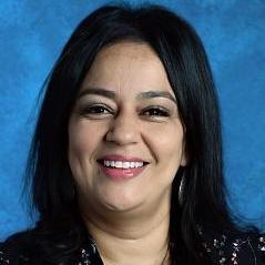 Michelle Arebalo's Profile Photo