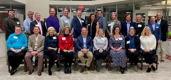 2021 APA Board Members