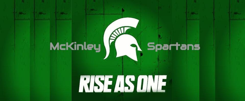 McKinley Spartans Rise as One