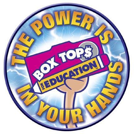 Image of Box Tops for Education