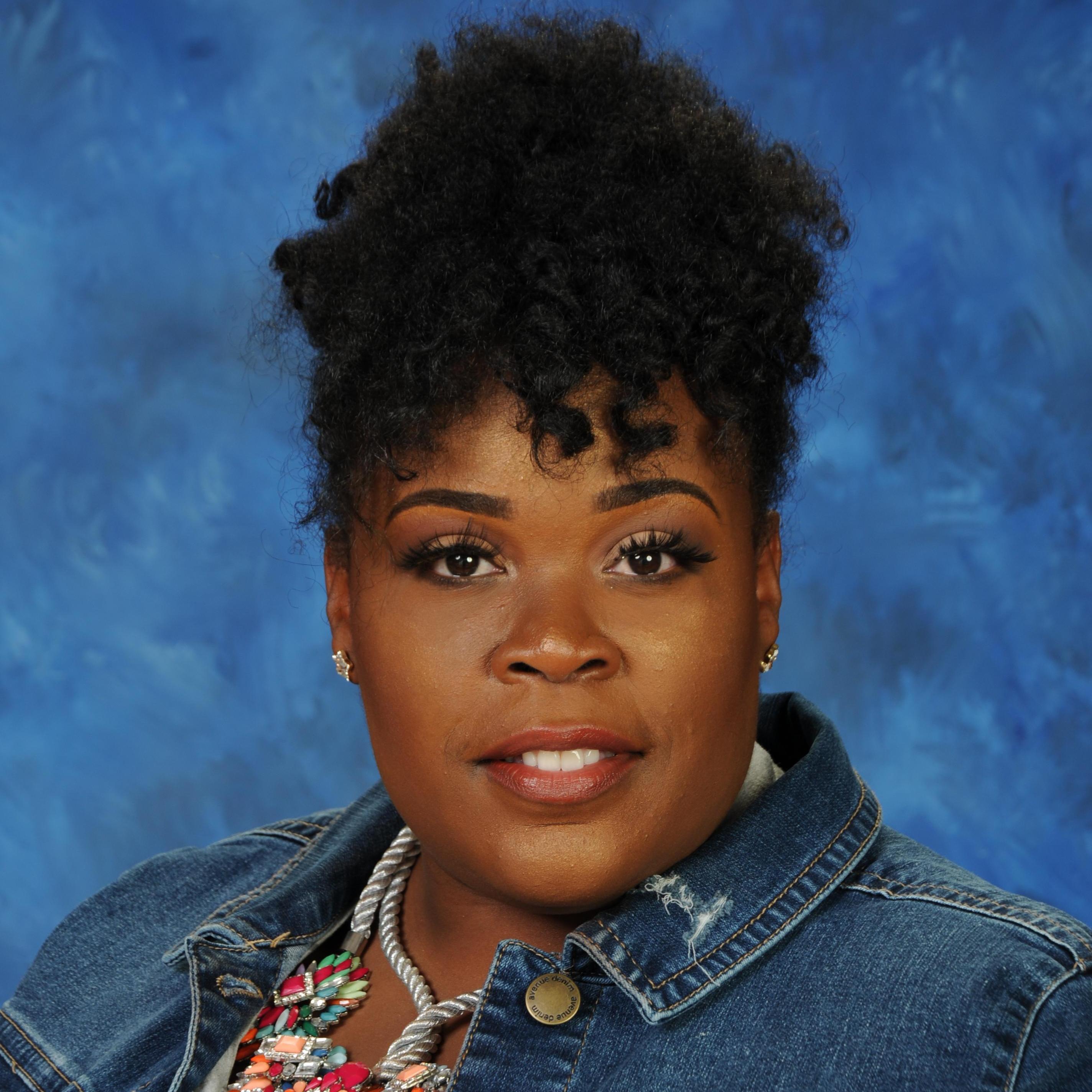 Sherrell Ward's Profile Photo