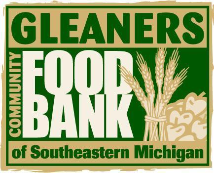 Gleaners' Logo