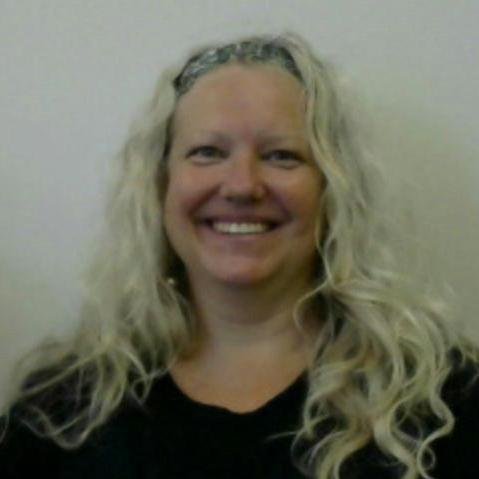 Katharine Lander's Profile Photo