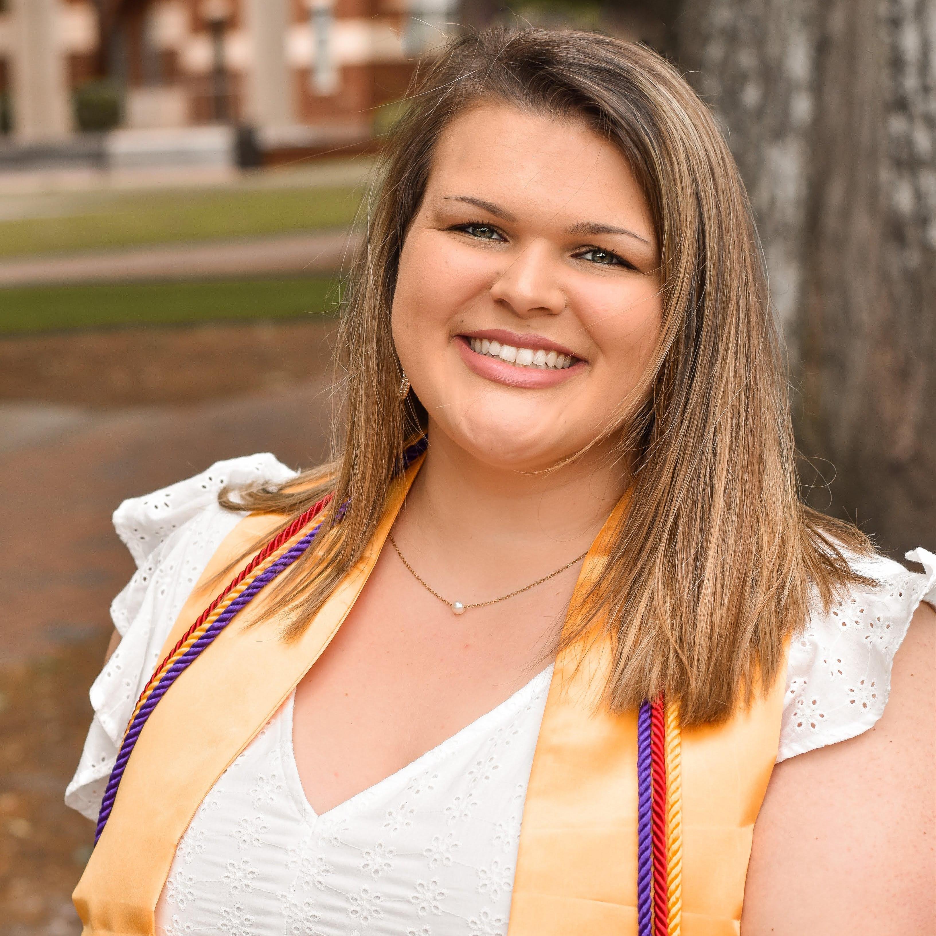 Ashlynn Odom's Profile Photo
