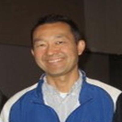 David Irie's Profile Photo