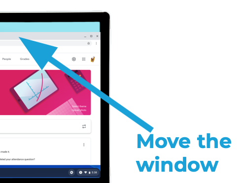 Move window
