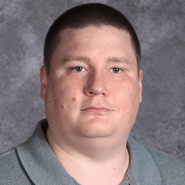 Corey Broeder's Profile Photo