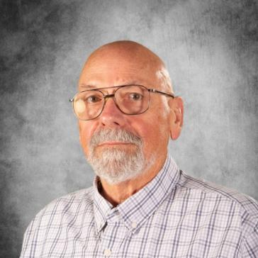 Bill McFerrin's Profile Photo