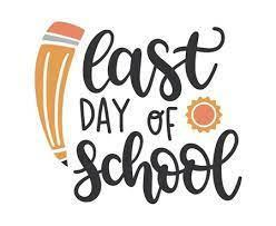 CAL's Last Day of School is Thursday, June 10 (Early Dismissal @ 12:45pm) Featured Photo