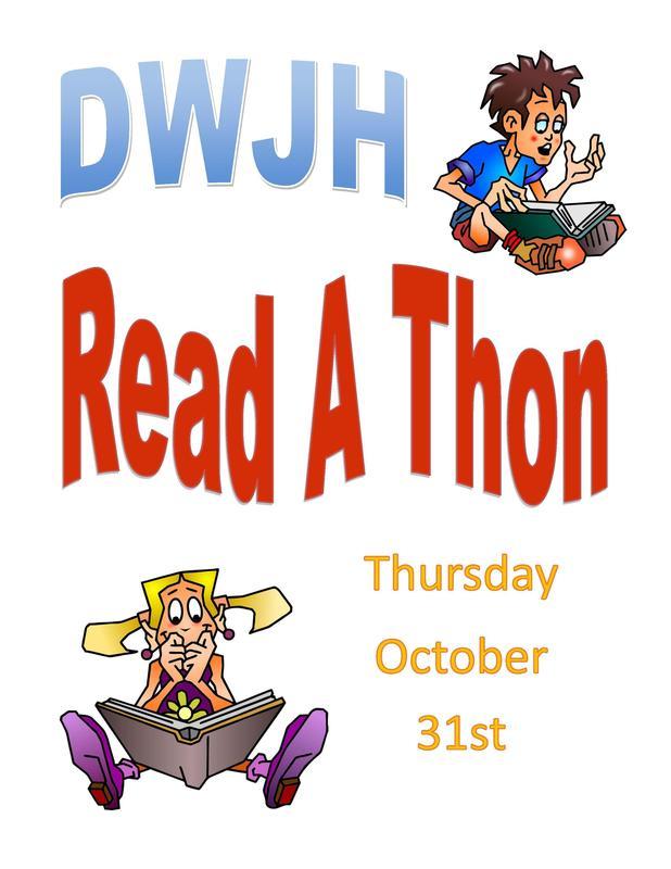 Readathon Information