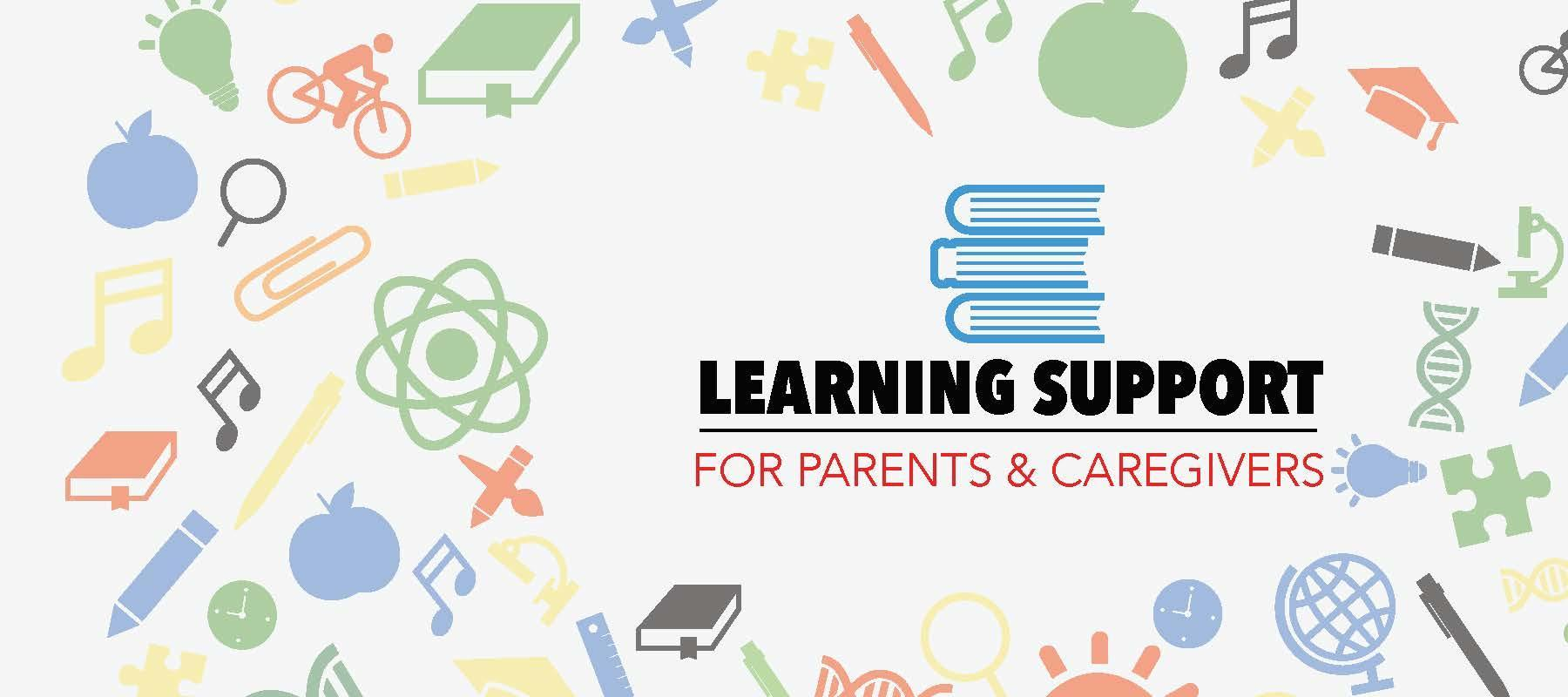 Learning Support for Parents