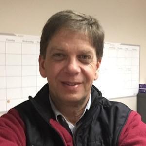 Bernie Adkins's Profile Photo