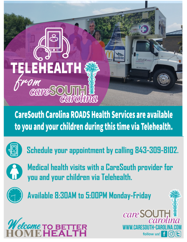 CareSouth Telehealth
