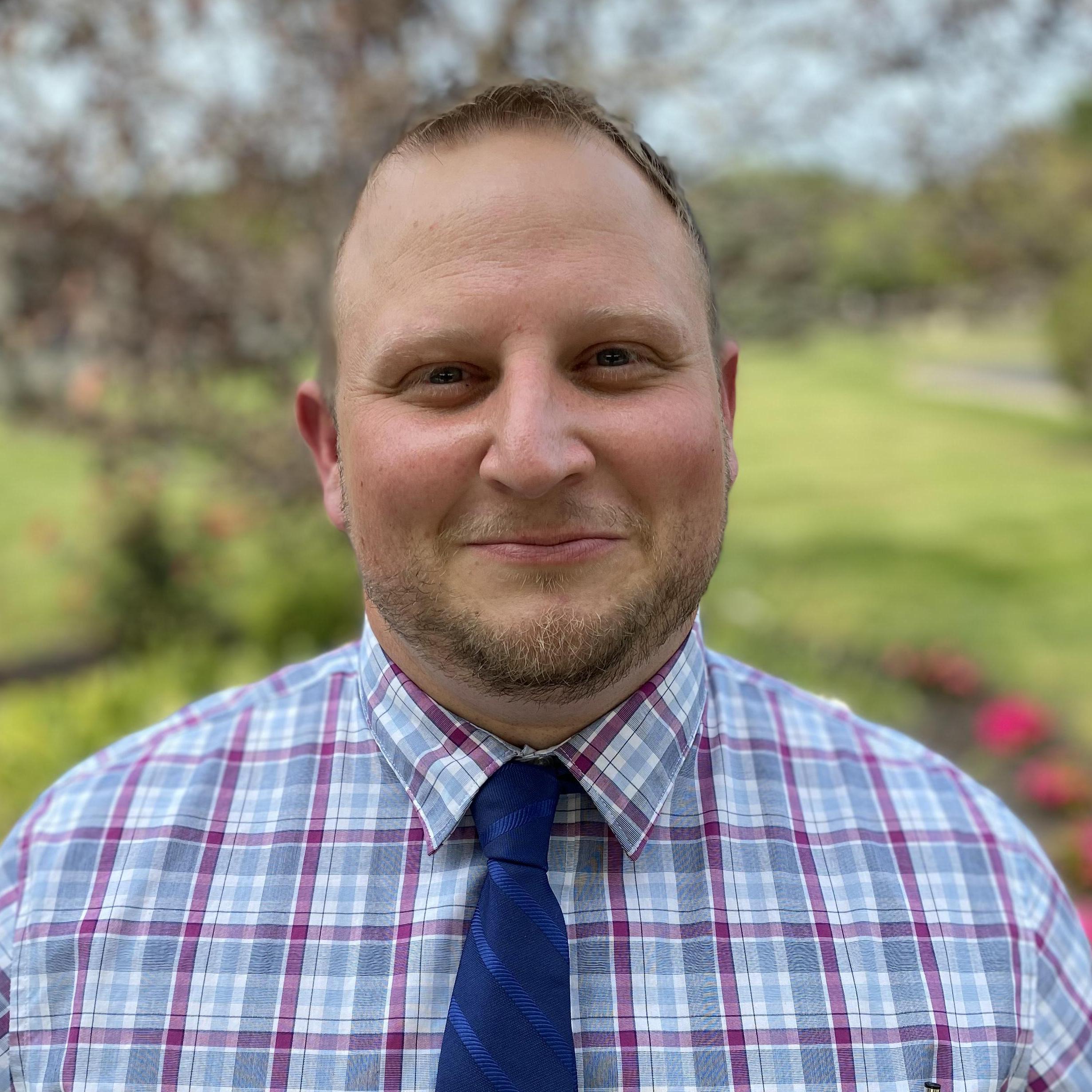 Mr. Ted Luckett's Profile Photo