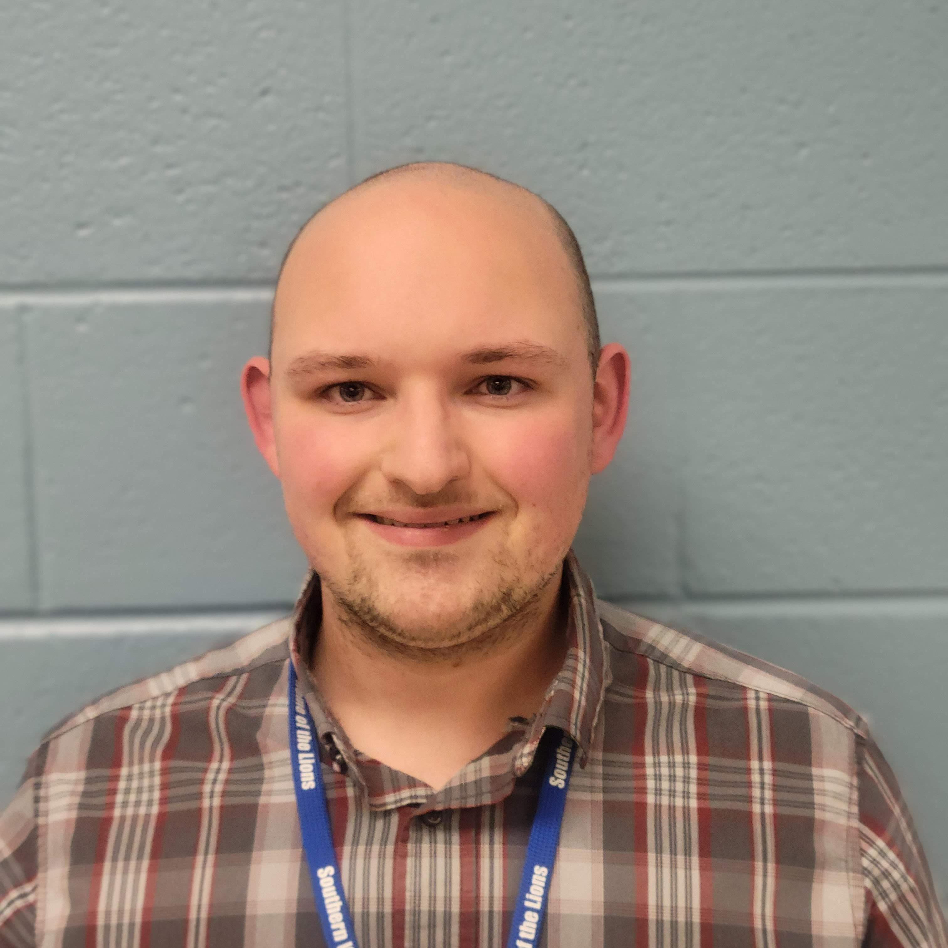 Alexander Garver's Profile Photo