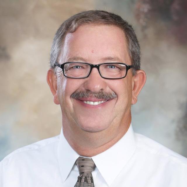 Brad Stork's Profile Photo