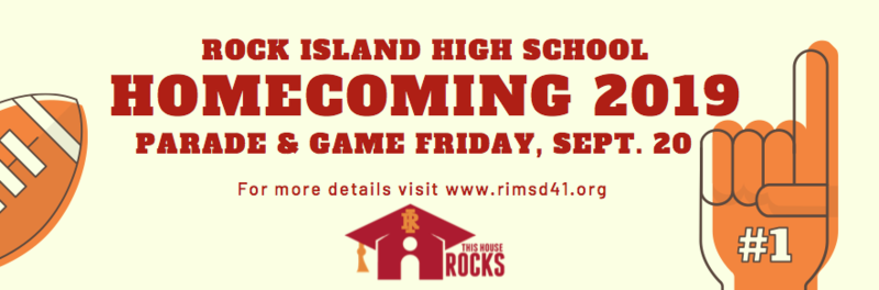 Make Your Plans for Homecoming 2019 Featured Photo