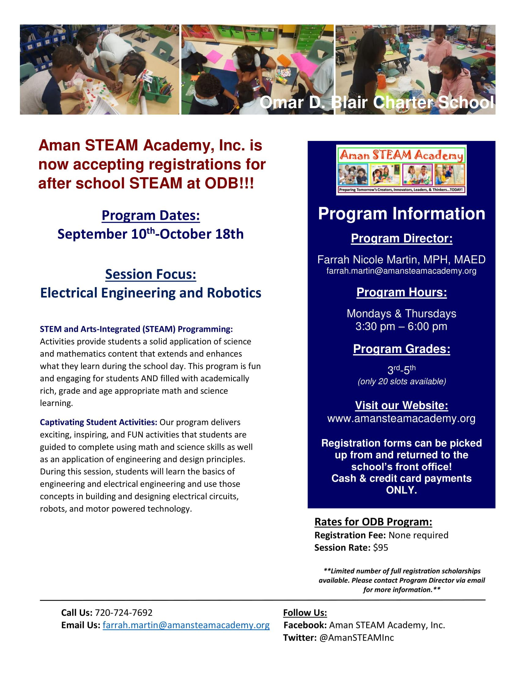 Omar D Blair Charter School Circuit Basics With Your Students And Have Them Build A Closed What They Learn During The Day This Program Is Fun Engaging For Filled Academically Rich Grade Age Appropriate Math