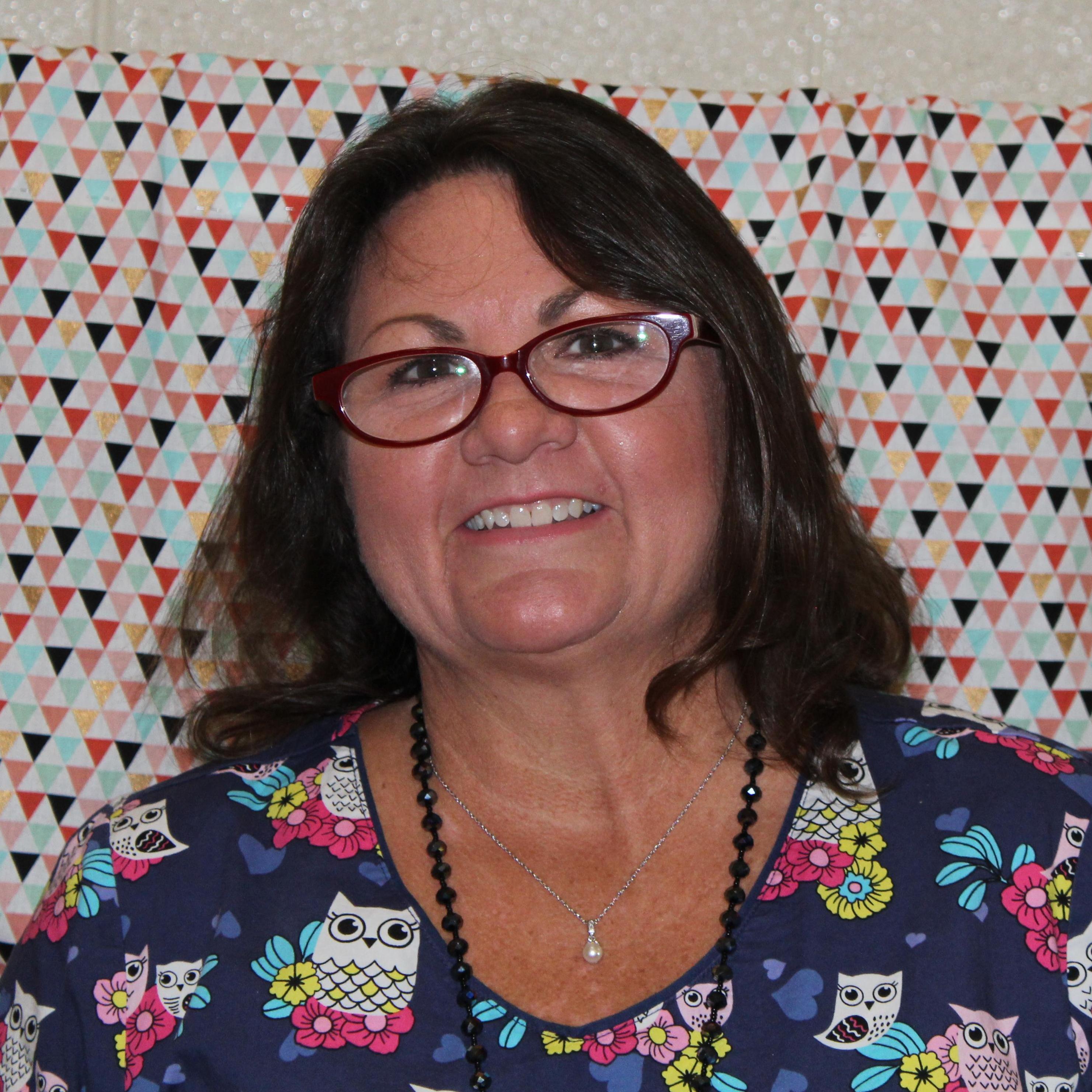 Tina Moody's Profile Photo