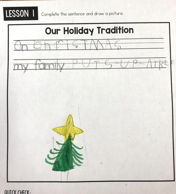 Kindergarten & Social Studies Featured Photo
