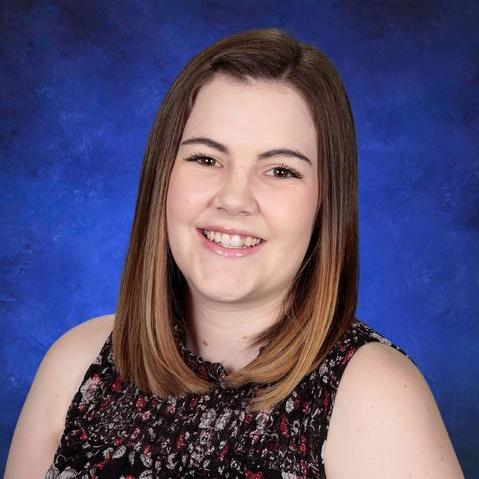 Maris Daugherty's Profile Photo