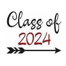 Class of 2024