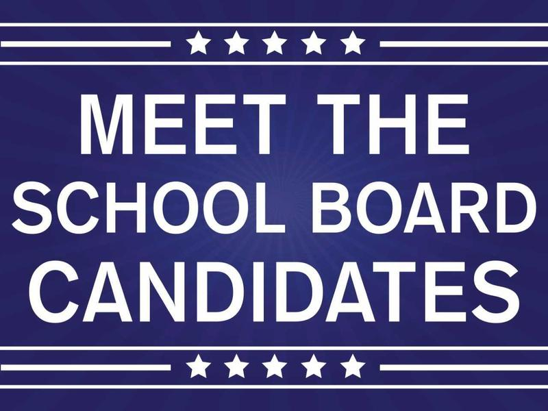 Meet the School Board