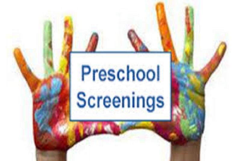 Pre-Kindergarten Program Screenings August 18th Featured Photo