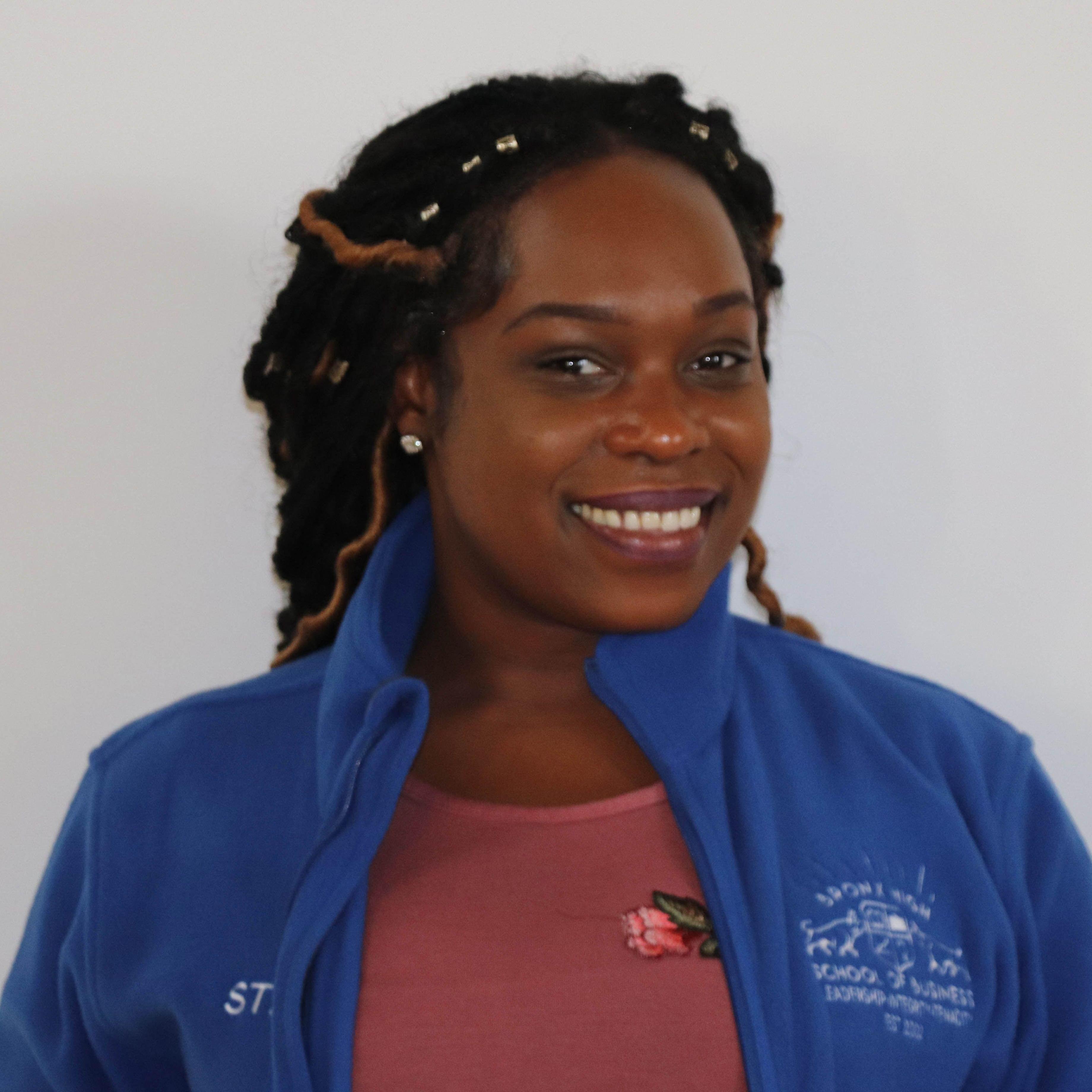 Tasha McLean's Profile Photo