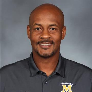 Erick Middleton '98's Profile Photo