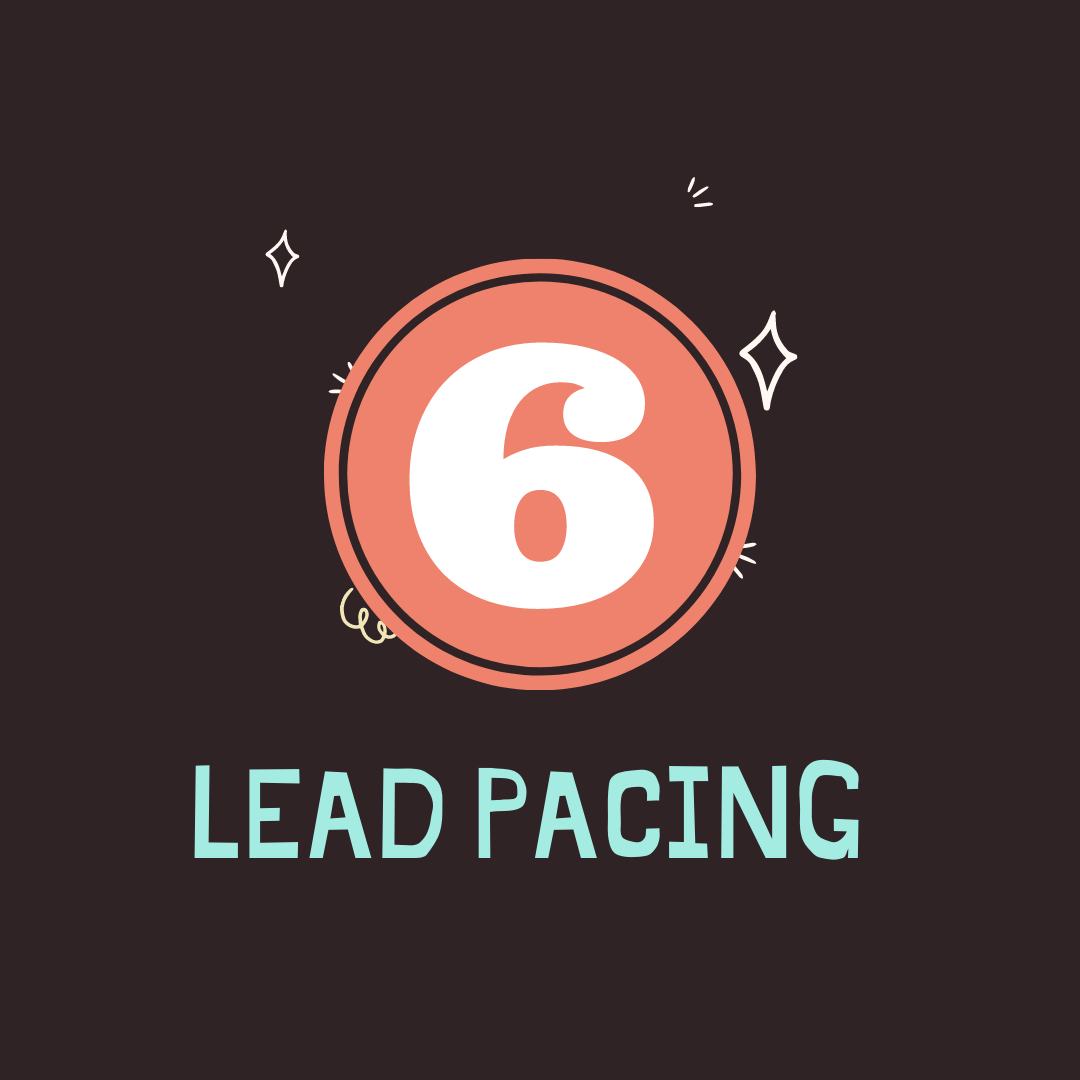 6th lead pacing