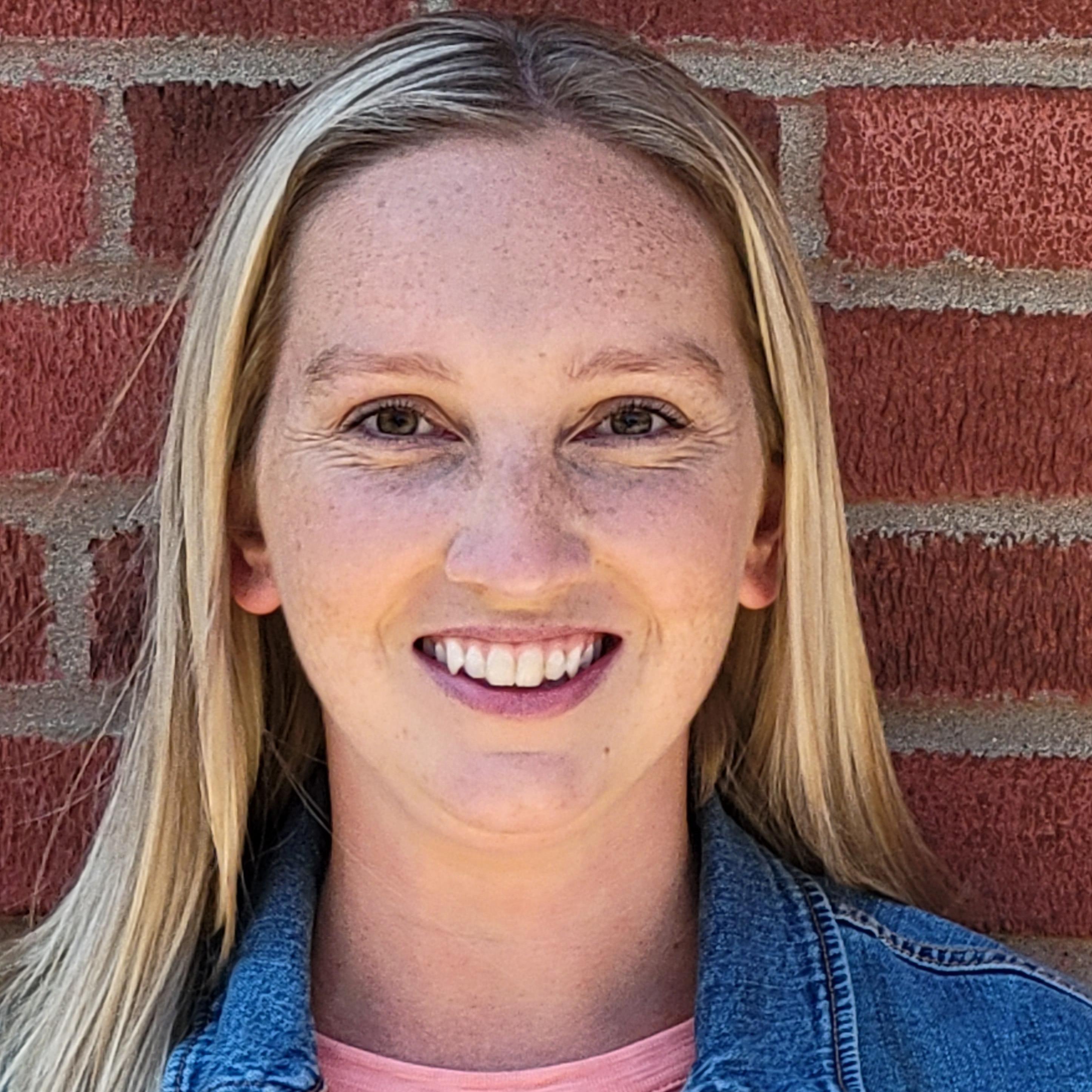 Ashley Reif's Profile Photo