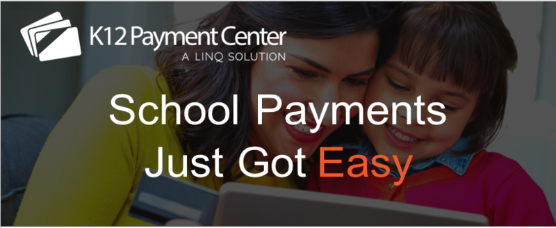 School Payments Just Got Easy Thumbnail Image