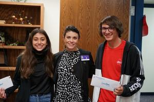 Willow Bend Scholarship