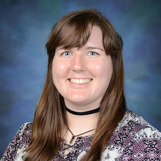 Ashton Robinson's Profile Photo