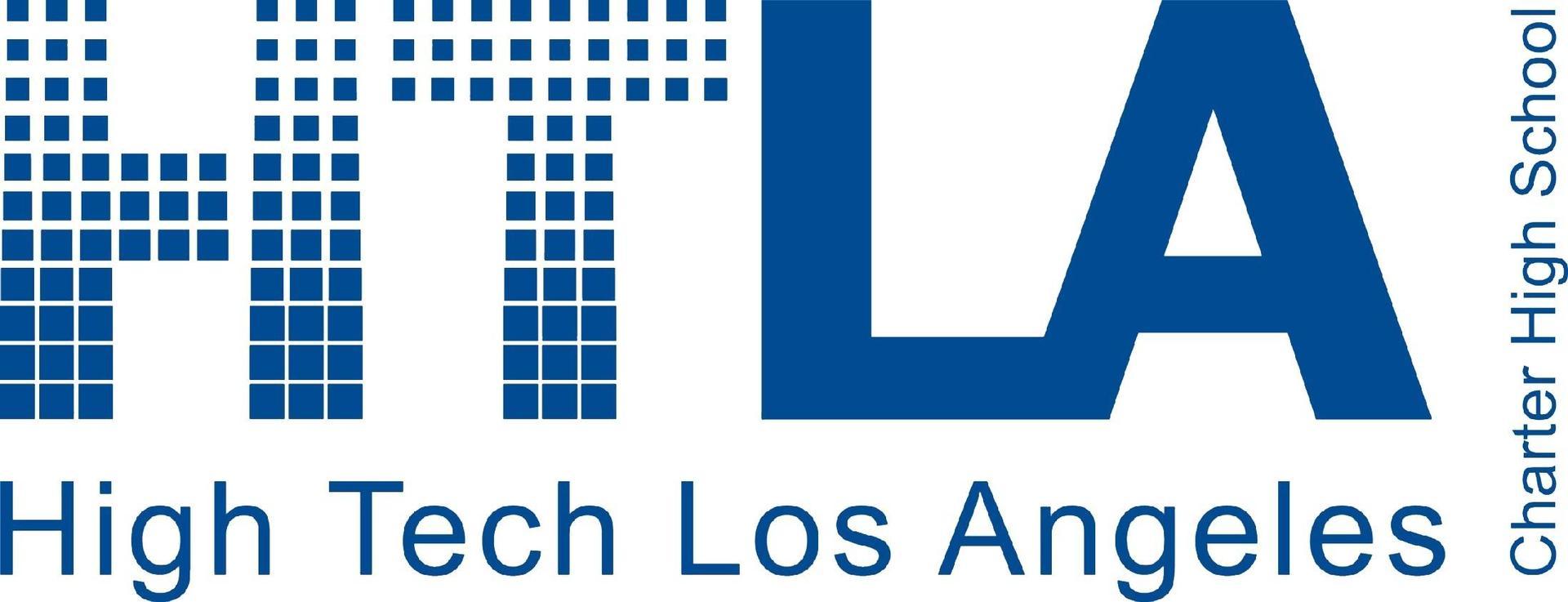 HTLA logo