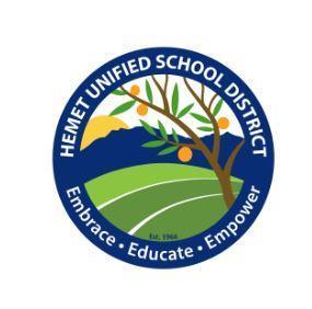 HUSD New Logo