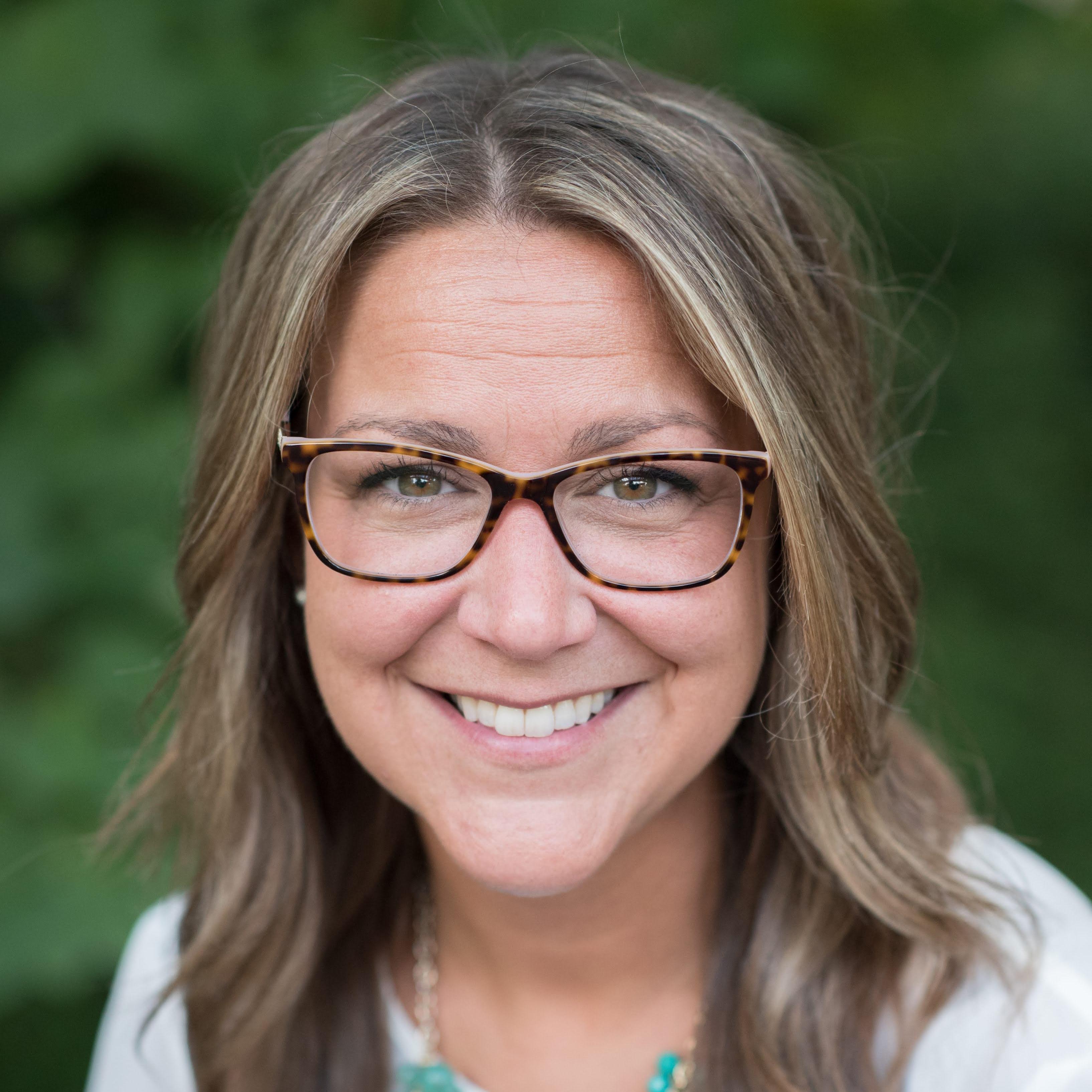 Michelle Steeg, LPC, NCC's Profile Photo
