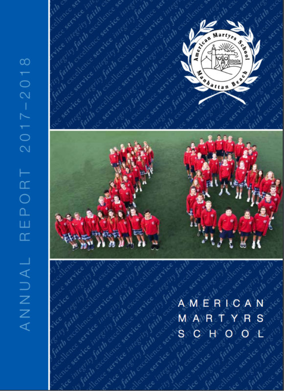2017-2018 AMS Annual Report Featured Photo